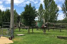 Adventurepark Xanten, Xanten, Germany