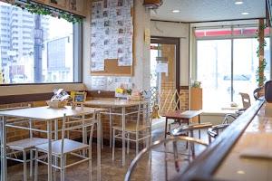 保護犬cafe&保護ネコcafe 寺田町店