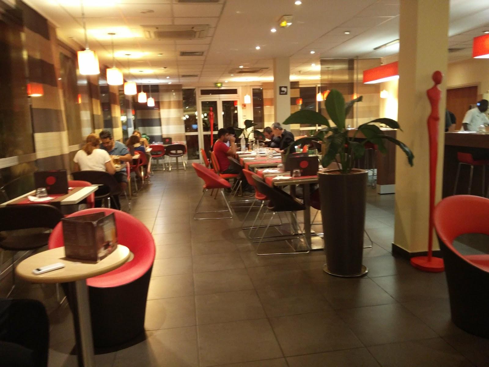 Hotel Ibis Abidjan Marcory
