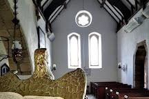 St Bega's Church, Keswick, United Kingdom