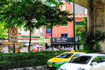 The Thai Massage & Spa, Bangkok, Thailand
