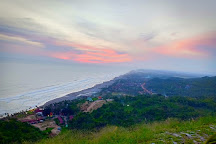 Paralayang Hill, Watugupit, Gunung Kidul, Indonesia
