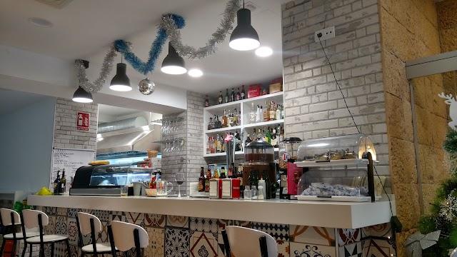 Restaurante Casa Romero