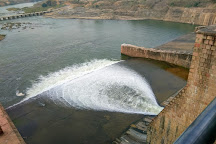 Musakhand Dam, Chandauli, India