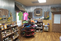 Simply Natural Creamery, Ayden, United States