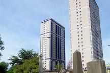 Southern Necropolis, Glasgow, United Kingdom