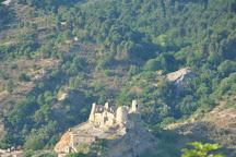 Castello Medioevale Cleto, Cleto, Italy