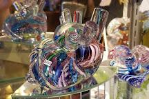 Nellie Bly Kaleidoscopes, Jerome, United States