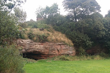 MacDuff Castle, East Wemyss, United Kingdom