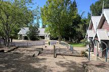 The Foxglove Spires Gardens, Tilba Tilba, Australia