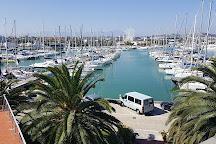 Porto Turistico Marina di Pescara, Province of Pescara, Italy