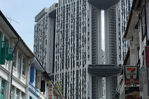 Tanjong Pagar, Singapore, Singapore