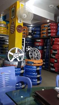 CarWaan Tyres islamabad