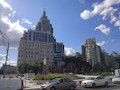 Эрмитаж Плаза, Садовая-Каретная улица на фото Москвы