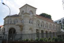 Chesed-El Synagogue, Singapore, Singapore