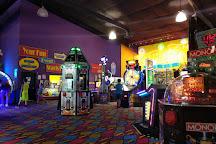 Funopolis Family Fun Center, Commerce, United States