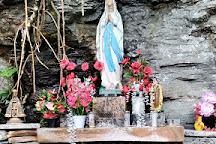 Gruta Nossa Senhora de Lourdes, Urubici, Brazil