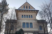 Muzeum Tatrzanskie im. Dra Tytusa Chalubinskiego, Zakopane, Poland