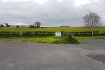 Carrowmore Megalithic Cemetery, Sligo, Ireland