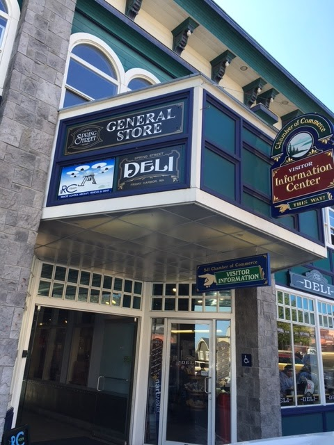 San Juan Island Chamber of Commerce & Visitor Information Center