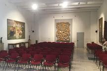 Museo del Sannio e Chiostro di Santa Sofia, Benevento, Italy