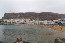 Playa de Mogan, Puerto de Mogan, Spain