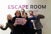 ESCAPE ROOM by Midgaard Event, Copenhagen, Denmark