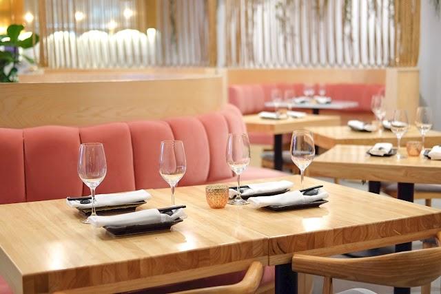 Niji Sushi Bar & Restaurant