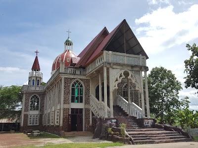 Thaweeporn Pa Kho Church