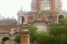 Palacio de Larrinaga, Zaragoza, Spain