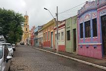 Regional de Areia Museum, Areia, Brazil