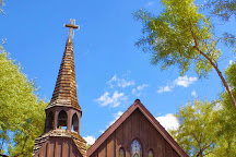 Little Church of the West, Las Vegas, United States