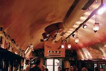 Kira Thira Jazz Bar, Fira, Greece