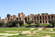 House of Augustus, Rome, Italy