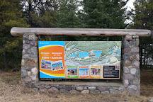 Annette Lake, Jasper National Park, Canada