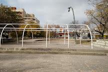 Plaza Belgrano, La Plata, Argentina