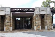 Vulcan Park and Museum, Birmingham, United States
