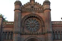 Princes Road Synagogue, Liverpool, United Kingdom