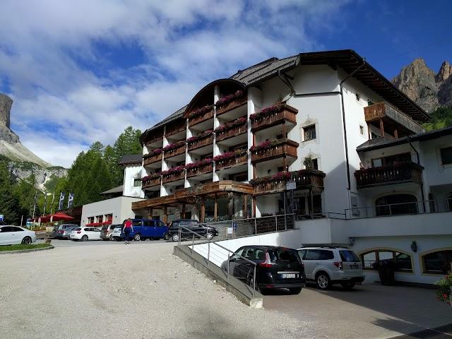 Hotel Kolfuschgerhof Srl