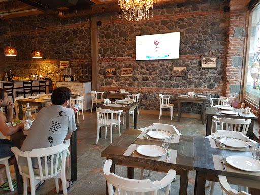 Cafe Adjara Old House RestoBar