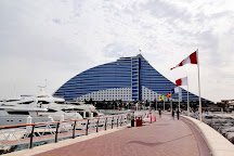 Pavilion Dive Centre at Jumeirah Beach Hotel, Dubai, United Arab Emirates