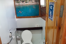 Sugar's Boat Tours, Fethiye, Turkey