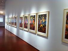 The Fine Art Advisory dubai UAE