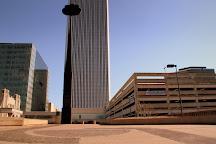 Center of the Universe, Tulsa, United States
