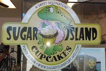 Sugar Island Cupcakes, Punta Gorda, United States