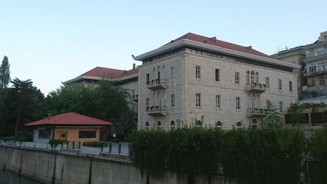 Cristal Grand Kadri Hotel