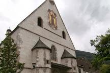 Franziskanerkloster, Schwaz, Austria
