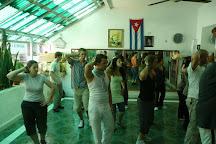 Marisuri Escuela De Bailes Cubanos, Havana, Cuba