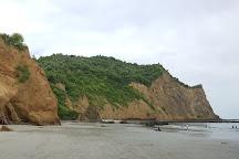 Playa de los Frailes, Machalilla National Park, Ecuador