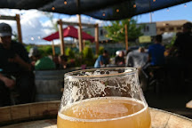 No Boat Brewing Company, Snoqualmie, United States
